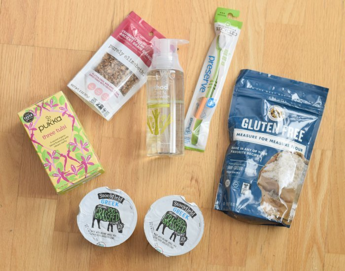 Great examples of of B Corp products