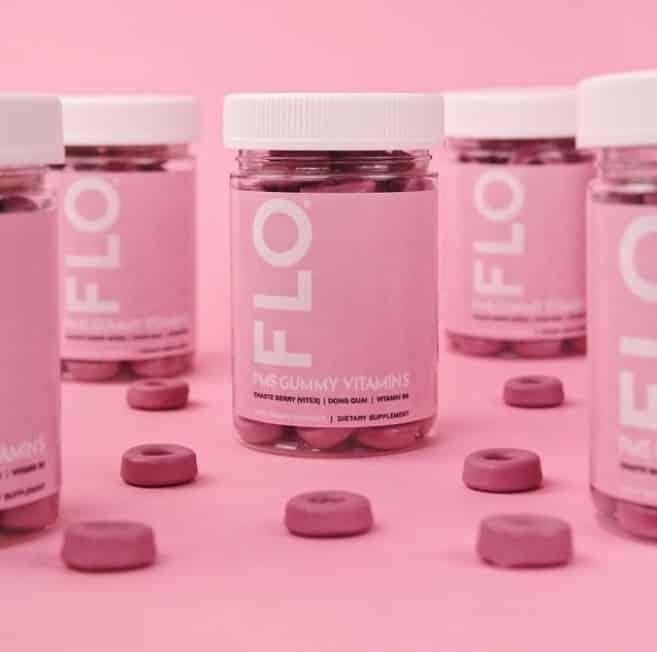 Flo Vitamins Review