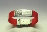 La pulsera que salva vidas