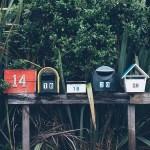 Emails marcados como spam