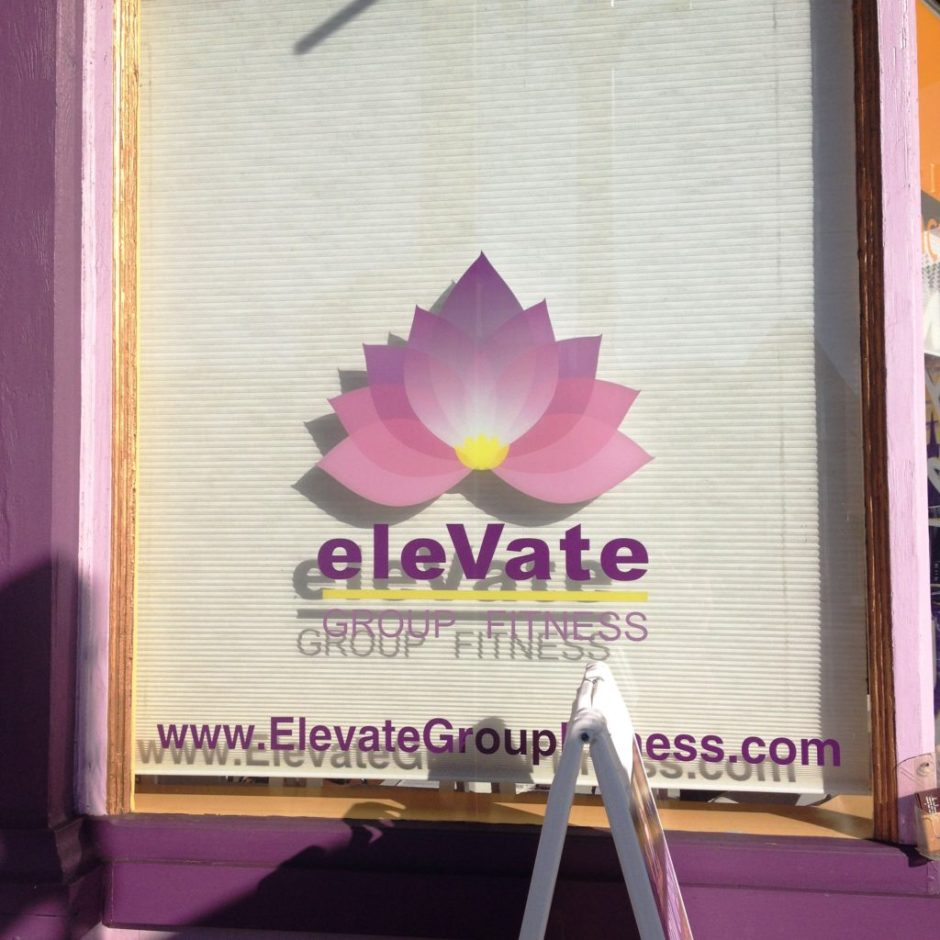 review of Elevate Fitness in San Francisco