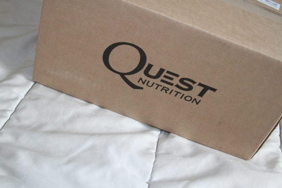 what is quest nutrition?