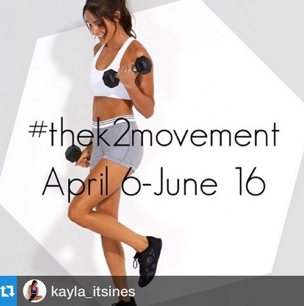 The K2 Movement