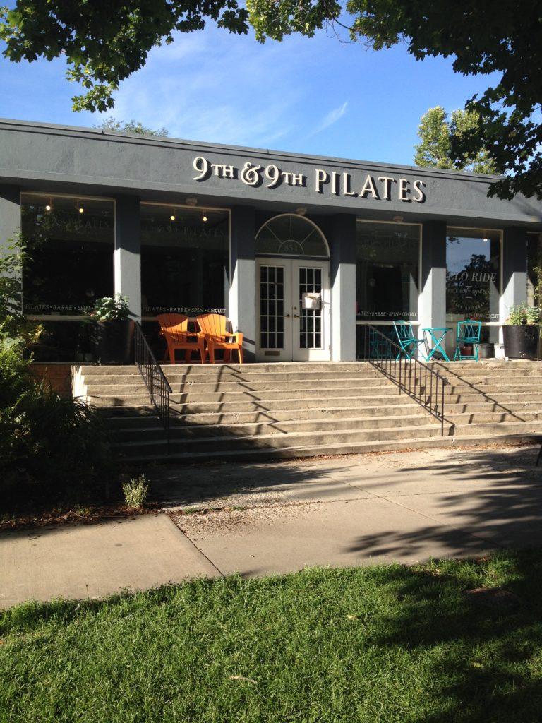 9th & 9th Pilates Review salt lake city