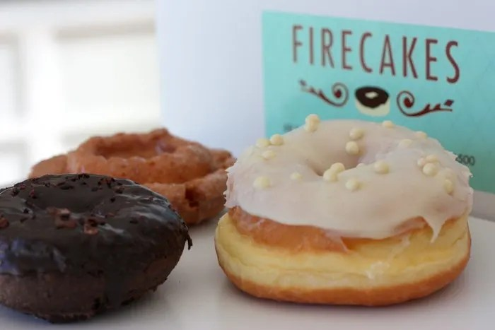 FashionablyEmployed.com | Best of Chicago: Gourmet Donuts ~ Find Your Favorite Gourmet Donut in Downtown Chicago