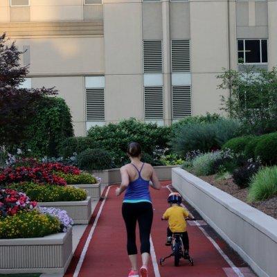 And Then She Ran a Half Marathon…