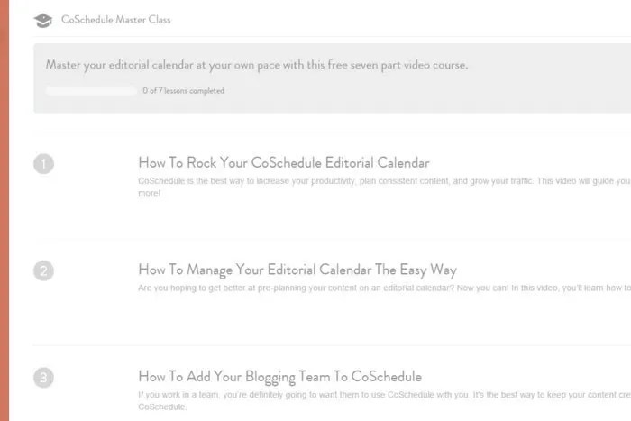 FashionablyEmployed.com | Bloggers, Get Organized ~ CoSchedule to the Rescue - the single most effective blogging tool I use to manage a blog