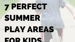 Need some great ideas for free activities for families in Chicago? Check out these 7 perfect spots for kids to play in downtown Chicago - all free!