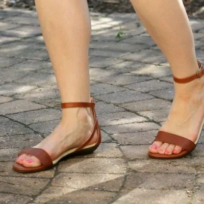 The Only Sandals You Need For Summer