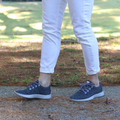 Allbirds ~ Comfort & Sustainability Meet on Your Feet