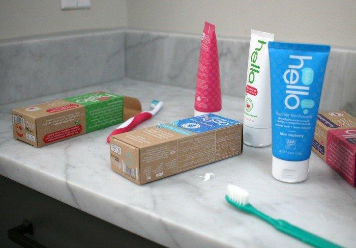 hello-toothpaste-taste-test-aftermath
