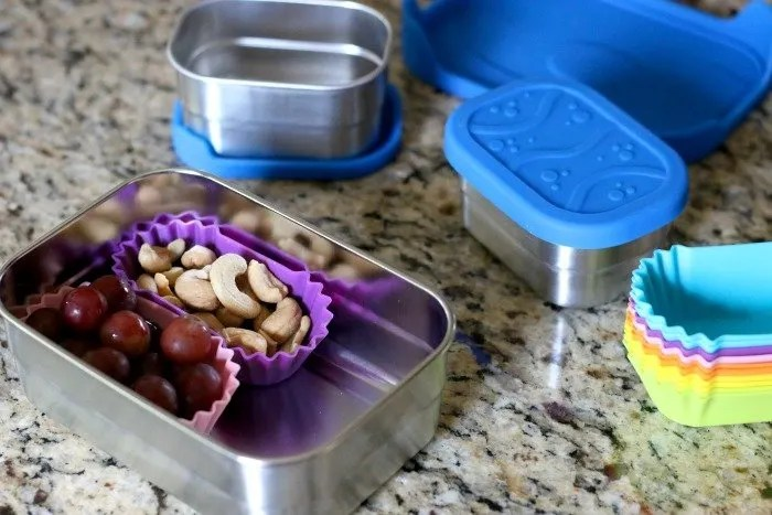 6 Simple Daily Habits that Make A Big Difference: Meal Planning