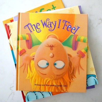 14 Great Pictures Book As Gifts For Kids