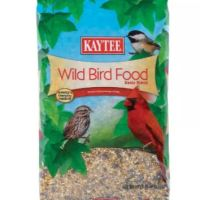 Kaytee Wild Bird Food - 10lb