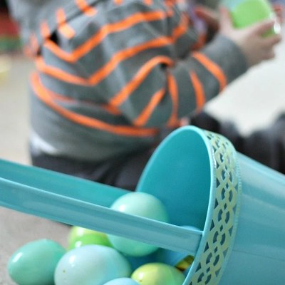 Simple Alternatives for More Socially Conscious Easter Baskets