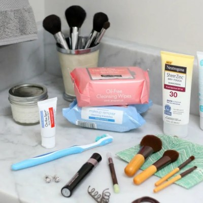 Summer Skincare for a Bachelorette Party Weekend in the Sun