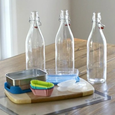 5 Easy and Affordable Zero Waste Upgrades For Your Kitchen