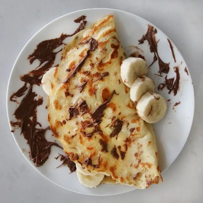 Simply Relish | Easy Homemade Crepes