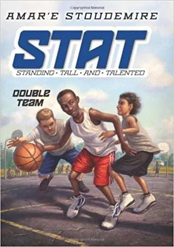 STAT: Standing Tall and Talented #2: Double Team