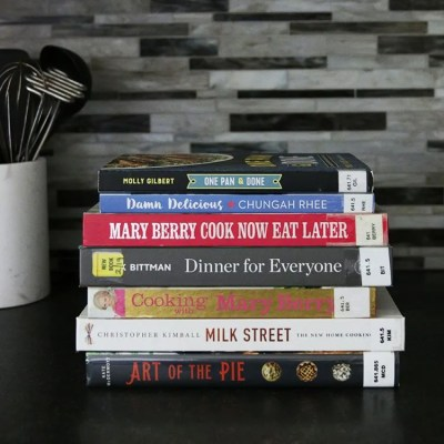 Library Love | Family-Friendly Cookbooks Worth Checking Out From Your Library