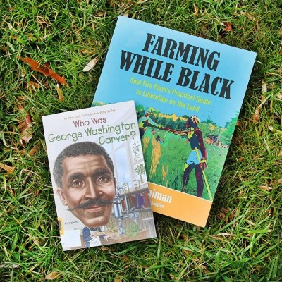 Contributions to Regenerative Agriculture from African Americans