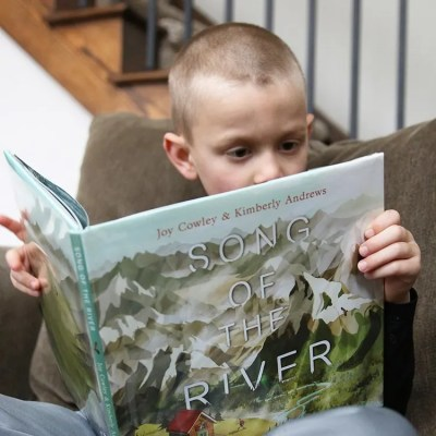 Eco-Friendly Picture Books for Earth Day and Every Day