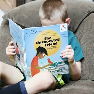 Tips For Reading Environmental & Social Justice Books With Kids