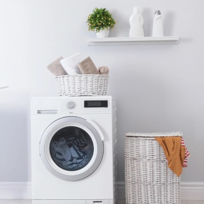 9 Easy Tips For A More Eco-Friendly Laundry Room