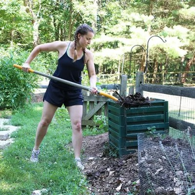 8 Compelling Reasons To Compost at Home