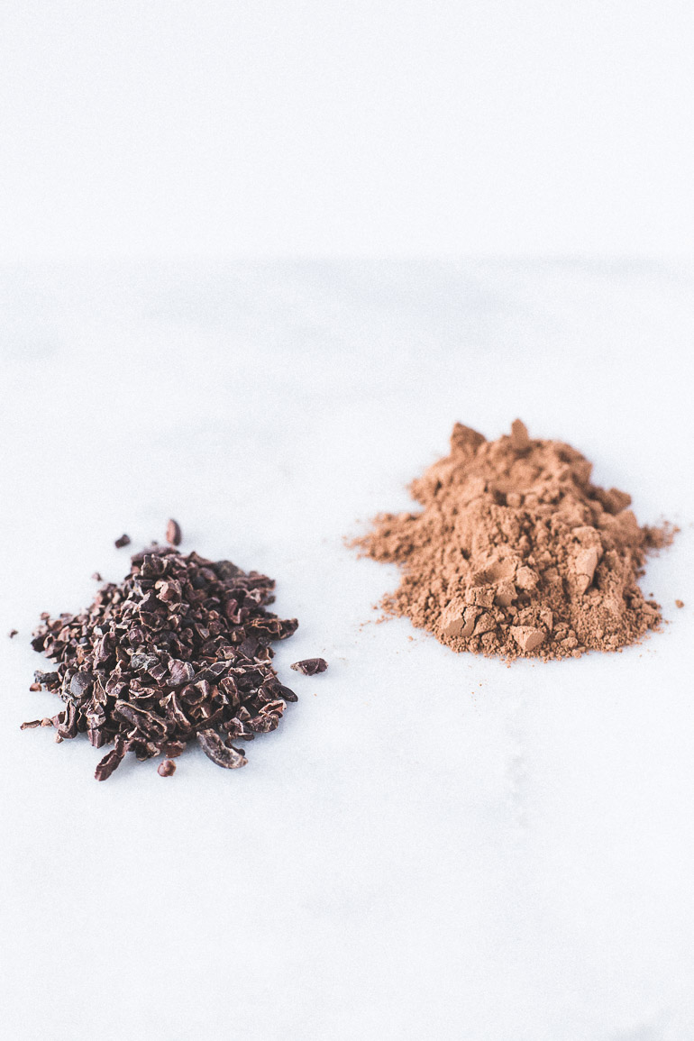 Curated-Kitchen-Health-Benefits-of-Raw-Cacao-Powder-and-Cacao-Nibs-Honestly-Nourished