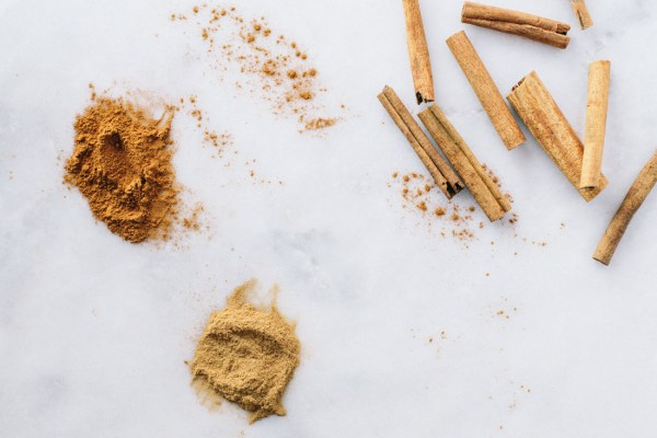 Curated Kitchen: Health Benefits of Cinnamon
