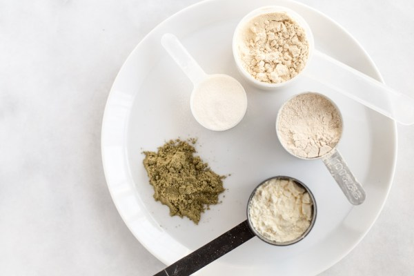 How to Choose a Protein Powder + My Personal Favorite Protein Brands