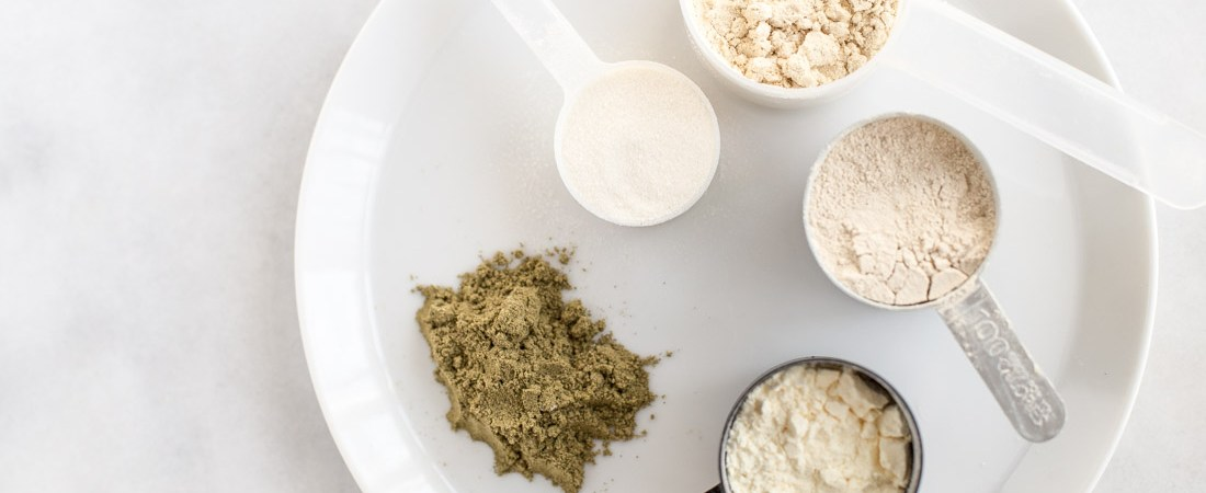 Choosing the right protein powder can be overwhelming! Learn my top tips for picking the