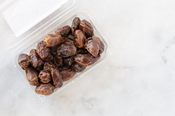 Curated Kitchen: Health Benefits of Medjool Dates