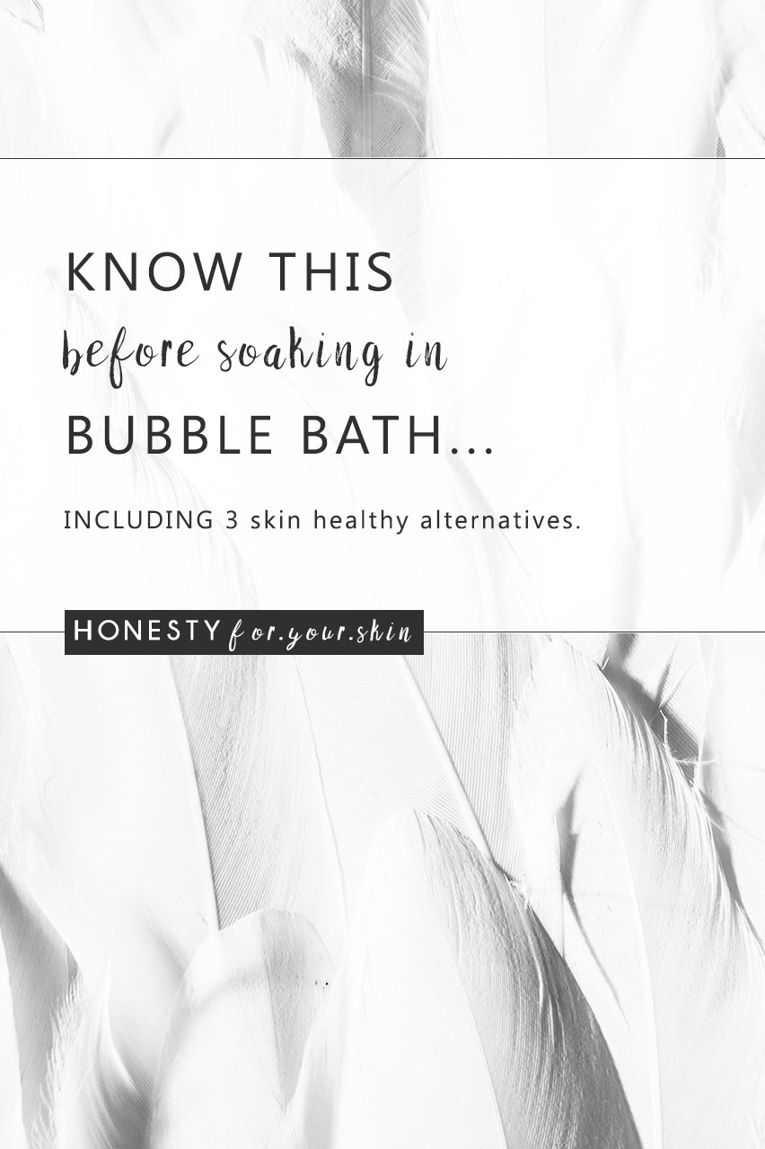 Do you remember your first bubble bath? Heck, who am I kidding... the real question is - do you remember your first novelty bubble bath bottle? How about the iconic Max matey with a sailor hat styled cap?... The question is - is bubble bath safe for your skin? Is bubble bath good for your skins health? Is it moisturising? Is it cleansing? Does bubble bath give or take? Let's take a look dear friend...