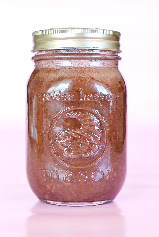 Chocolate Chia Seed Pudding Recipe - Honey & BettsHoney & Betts