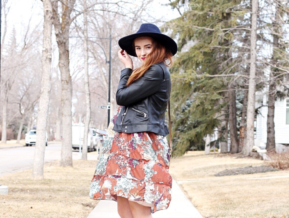 Canadian Style Blogger