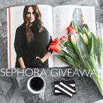 SEPHORA GIVEAWAY! 10 amazing ladies got together to give awayhellip
