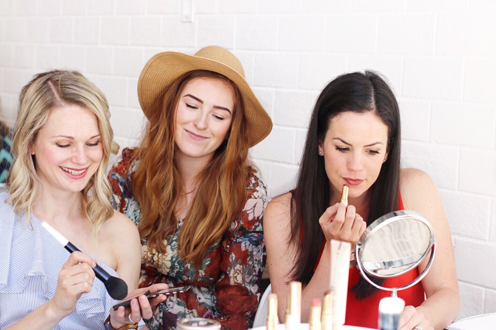 Beauty Bloggers Canada BeautyCounter Consultant Edmonton