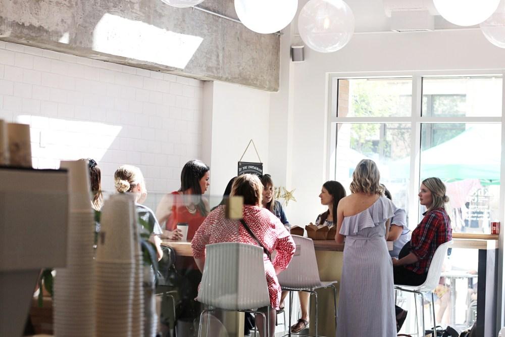 BeautyCounter Edmonton Event