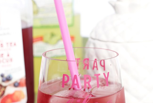 Summer Party Drink Recipe
