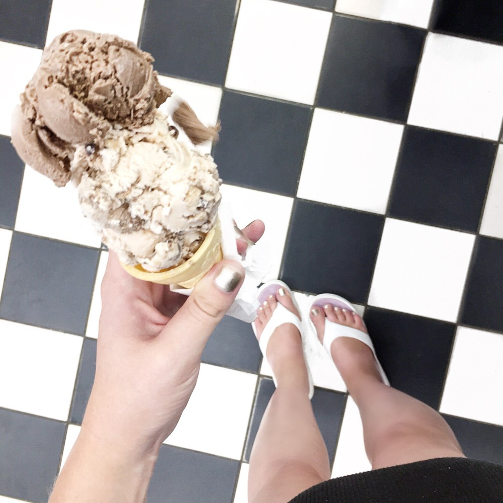 Best Icecream in Alberta Don't Let Taking An Instagram-Worthy Photo Wreck Your Family Time