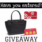Want to win some Kate Spade AND a Target gifthellip