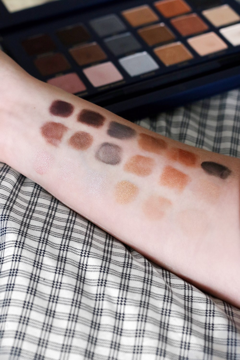 Ultimate Nude Eyeshadow Palette Beautycounter Holiday Collection