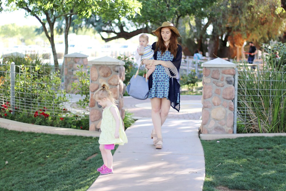 8 Things To Do In Gilbert, Arizona With Kids