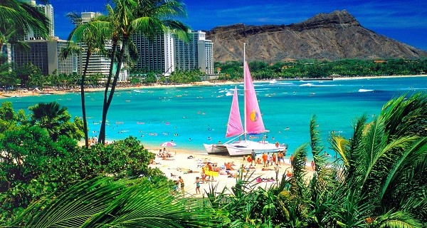The best Hawaii hotels for families on every island
