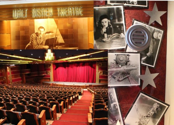 The Walt Disney Theatre