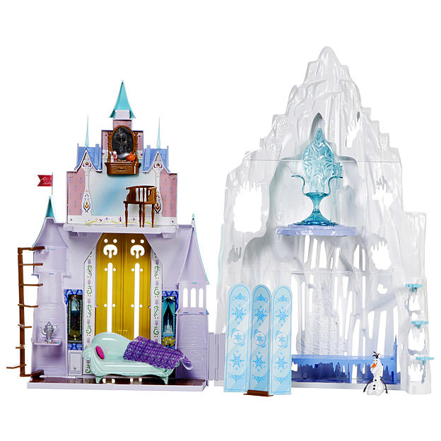 Disney's FROZEN Princess Castle Toy
