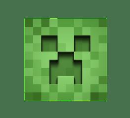 Minecraft creeper