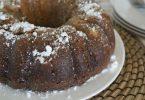 Summer Recipe, Peach Banana Bundt Bread